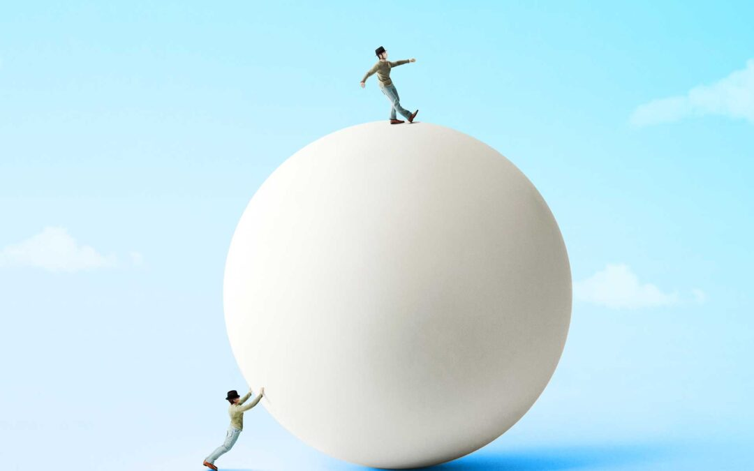 5 Things Effective Managers Do