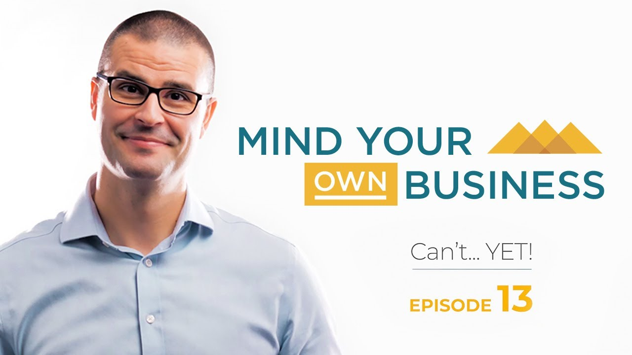 mind your own business episode 13