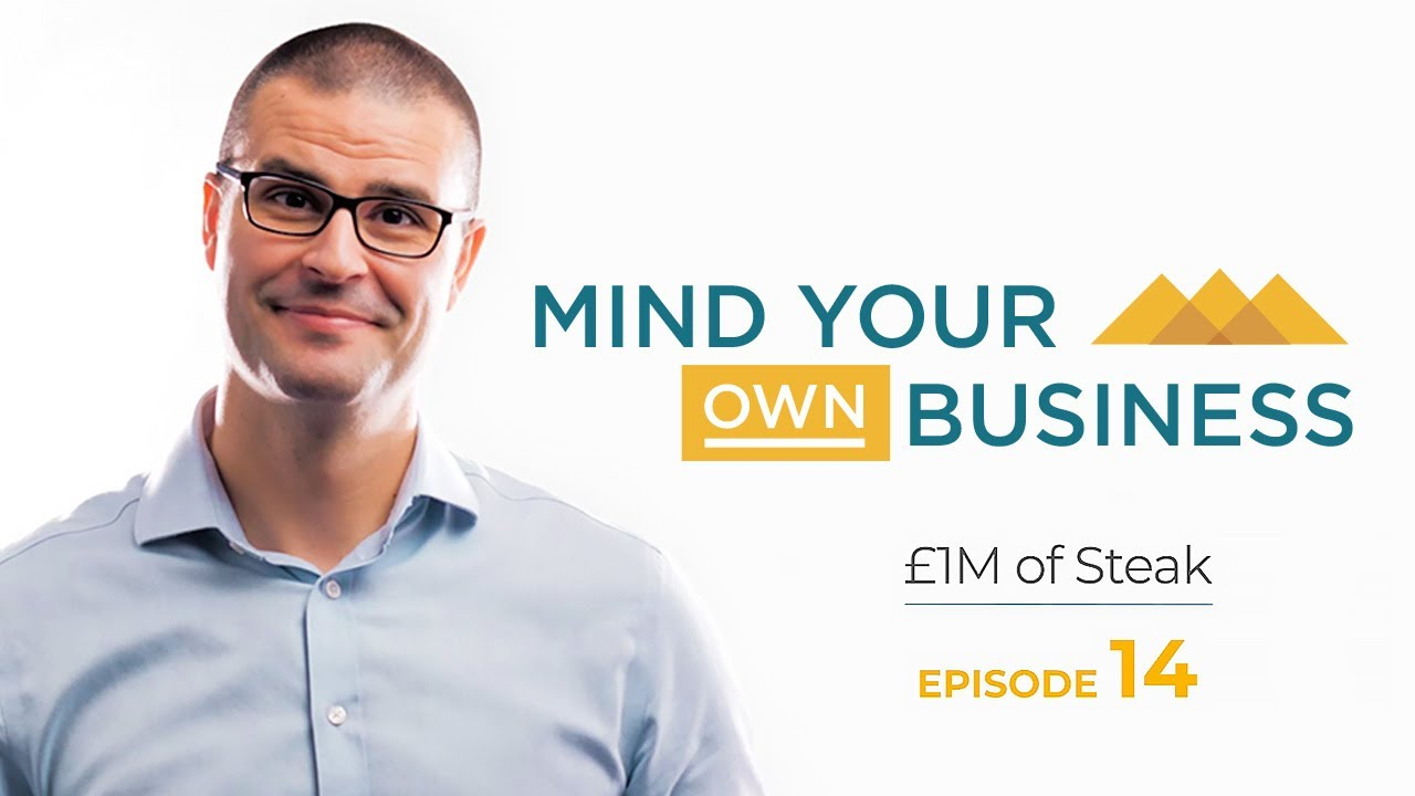 mind your own business episode 14